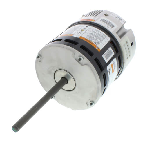 1-Phase Select Pro Programmable ECM Blower Motor 48Y (115/208-230V, 3/4 HP, 1075 RPM) Product Image