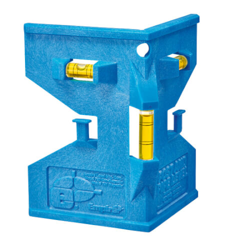 Post and Pipe Level Product Image