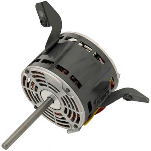 "5.6"" OAO PSC Lennox Direct Drive Fan & Blower Motor, 48Y (230V, 1/3 HP, 825 RPM) Product Image"