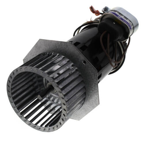 FE 130-400 Vent Motor and Wheel Assembly (115V) Product Image