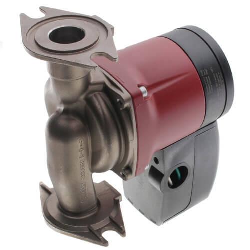 ALPHA2 15-55SF Stainless Steel Circulator Pump w/ Terminal Box Product Image