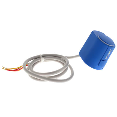 Thermal Actuator, Four-Wire Product Image