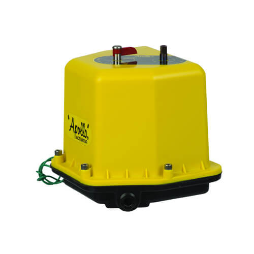 Electric Actuator 600 Torque (115V) Product Image