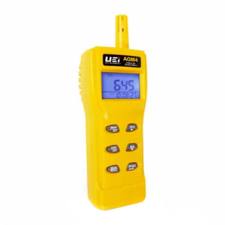 Air Quality Meter Product Image