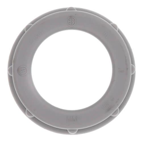 "1"" Insulating Non-Metallic Conduit Bushing Product Image"