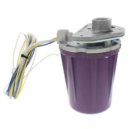Dynamic Self Check UV Detector Product Image