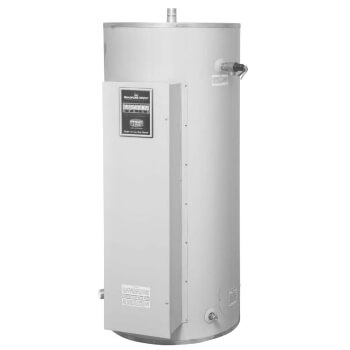119 Gallon ElectriFLEX Heavy Duty Electric Water Heater Product Image