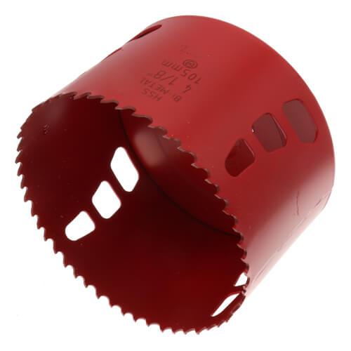 "4-1/8"" Bi-Metal Hole Saw Product Image"