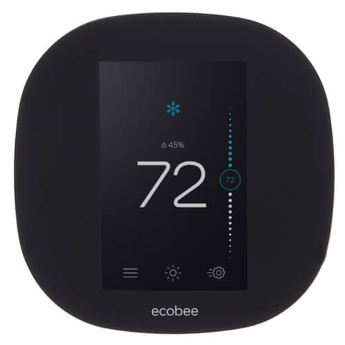 Ecobee3 Lite Thermostat Product Image
