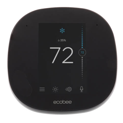Ecobee (5th Gen) Smart Thermostat w/ Voice Control Product Image