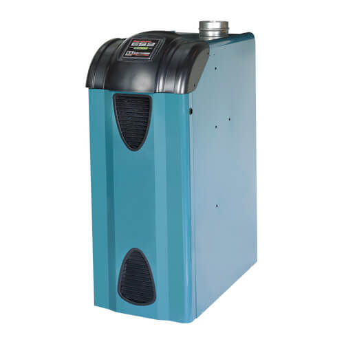 ES2-6, 128,000 BTU Output High Efficiency Cast Iron Boiler (NG) Product Image