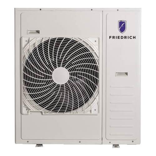 32,000 BTU Multizone Ductless Heat Pump (Outdoor Unit) Product Image