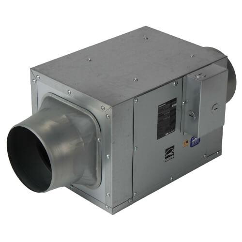 WhisperLine 240 CFM Remote Mount In-Line Ventilation Fan Product Image
