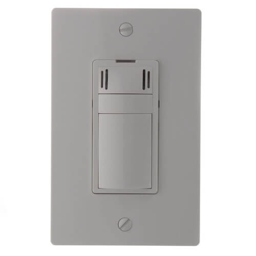 WhisperControl Humidity, Timer, Condensate Control On/Off (White) Product Image