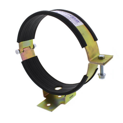"""8"""" HydroClaw Expansion Tank Support Bracket Product Image"""