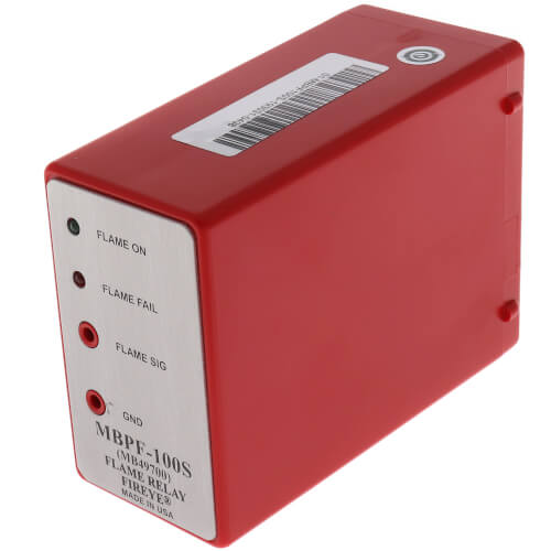 50/60 Hz MB-Series Single Channel Module (120V) Product Image