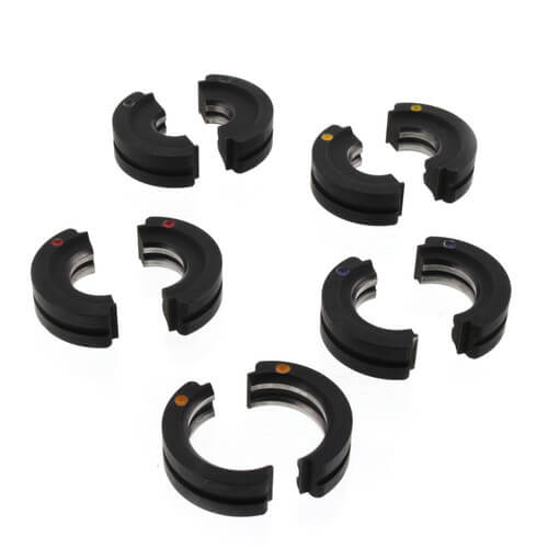 """Press Jaws (3/8"""" - 1"""") Product Image"""