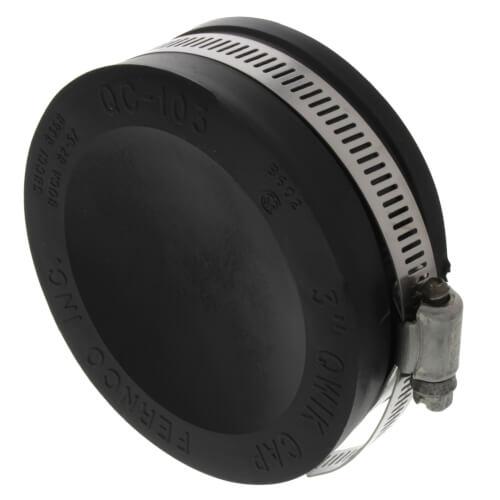 """3"""" Quik Cap Product Image"""