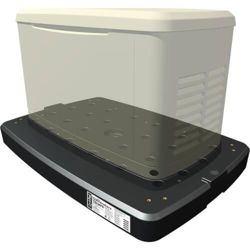 Qwikpad for Generac/Honeywell Generator 9-24 kW Product Image
