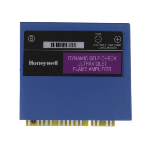 UV Amplifier, Dynamic Self Test (FFRT: 2.0 sec or 3.0) Product Image