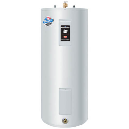 40 Gallon - Energy Saver Electric Residential Water Heater, 240V Product Image