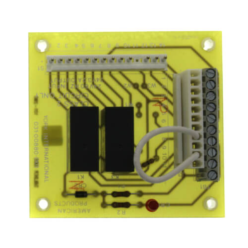 Control Board Product Image