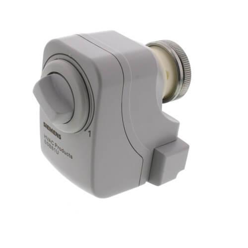 SSB 3-Position Electronic Floating Valve Actuator (24V) Product Image