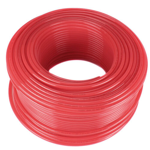 """1/2"""" Oxygen Barrier PEX-b Tubing (1,000 ft Coil) Product Image"""