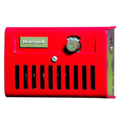 Agricultural Temperature Controller, 70 to 140 F (24 Vac or 120/240 Vac) Product Image