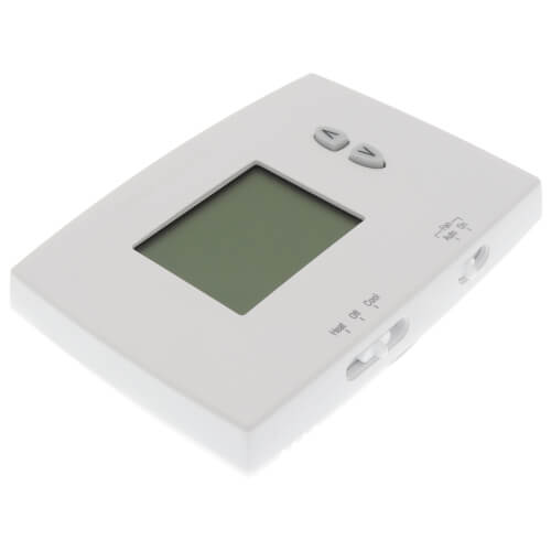 E1 Pro Non-Programmable Thermostat (1H/1C) Product Image