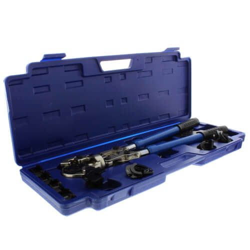 HVAC Refrigerant Copper Press Tool Product Image